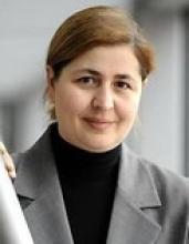 Serap Cileli, Publizistin und Menschenrechtlerin