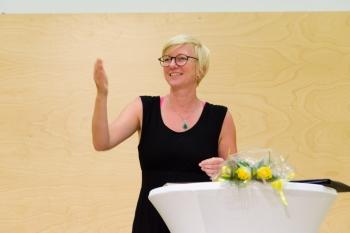 Andrea Gotzer, Spiegelbild